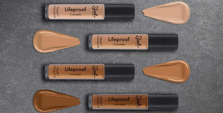 Concealer Sleek Makeup
