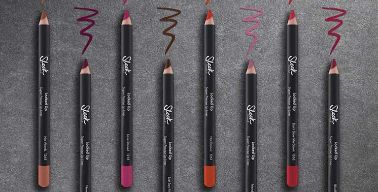 Lip Liner Sleek Makeup