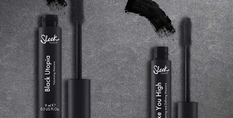 Mascara Sleek Makeup