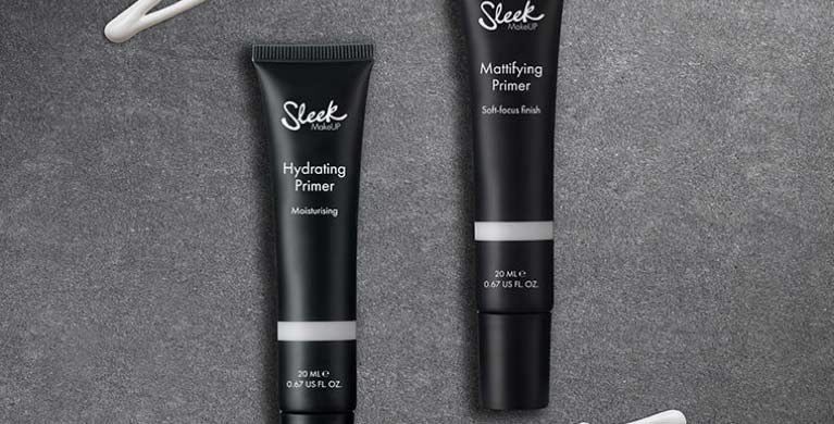 Primer Sleek Makeup