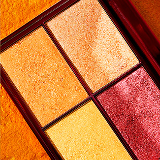 Highlighting Palette Fire it Up
