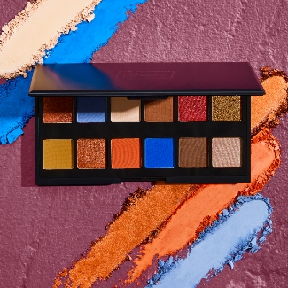 Sleek makeup i-divine eyeshadow palette trippin