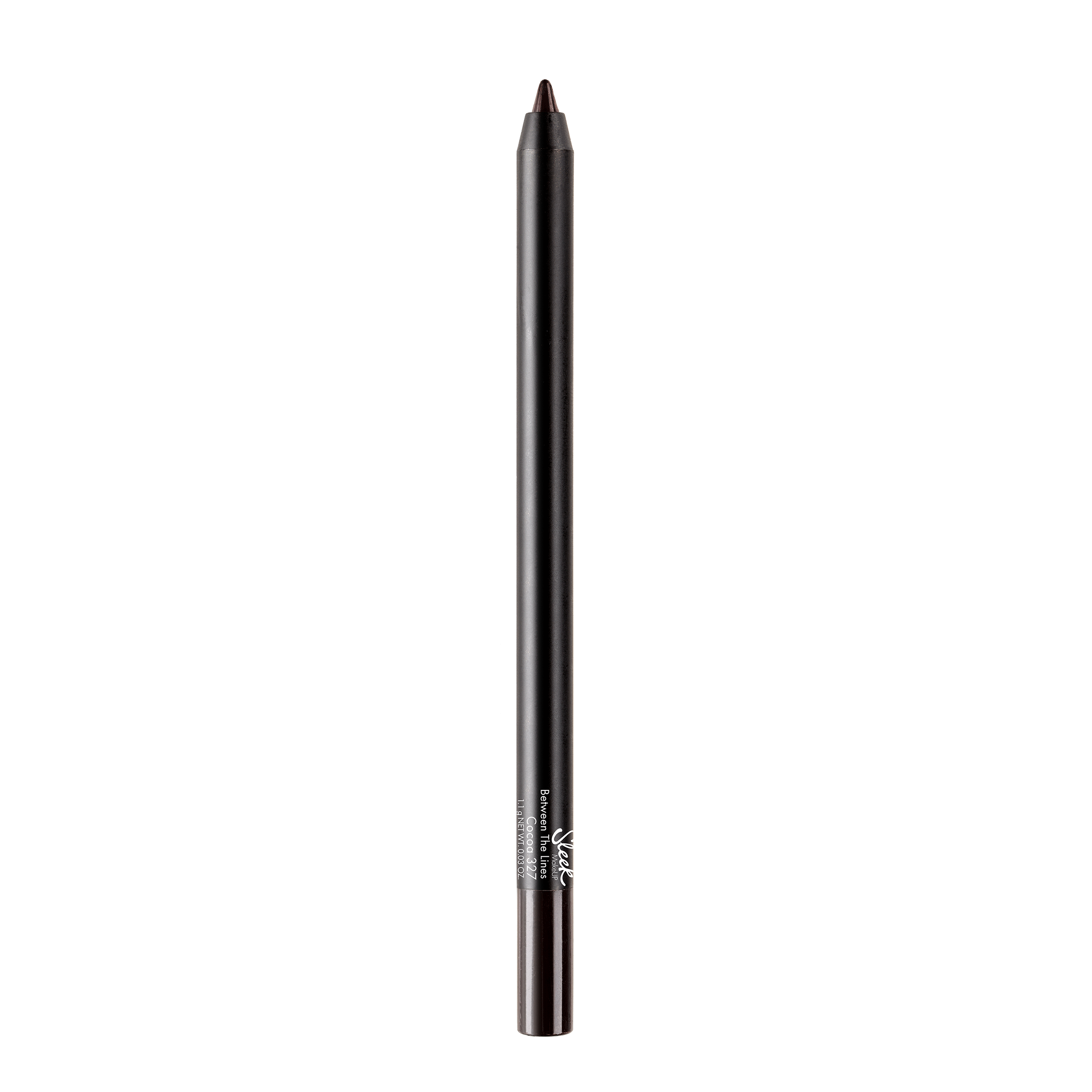 Between The Lines Liner Cocoa Sleek makeup