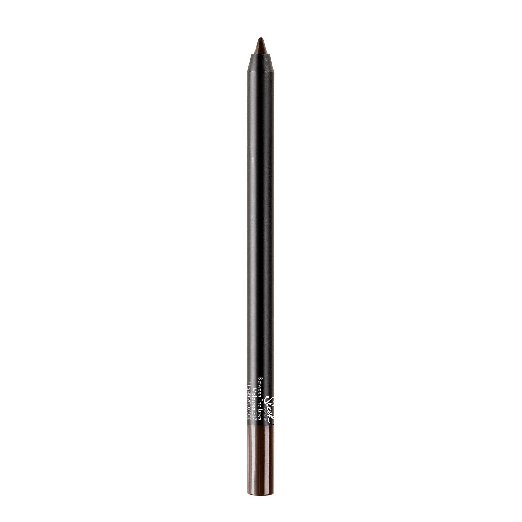 Between The Lines Liner Molasses Sleek Makeup