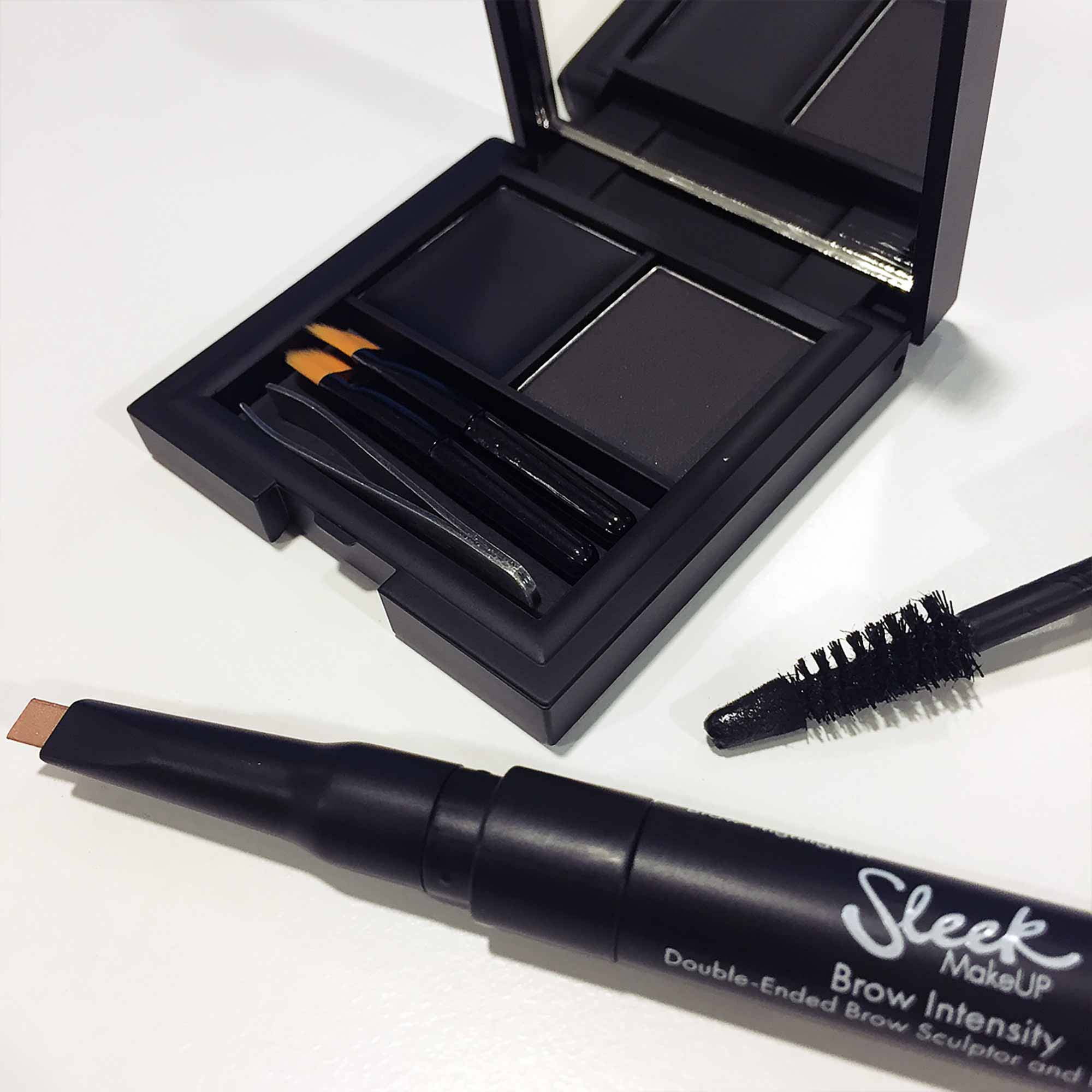 Brow Intensity Brow Kit Sleek Makeup Collection