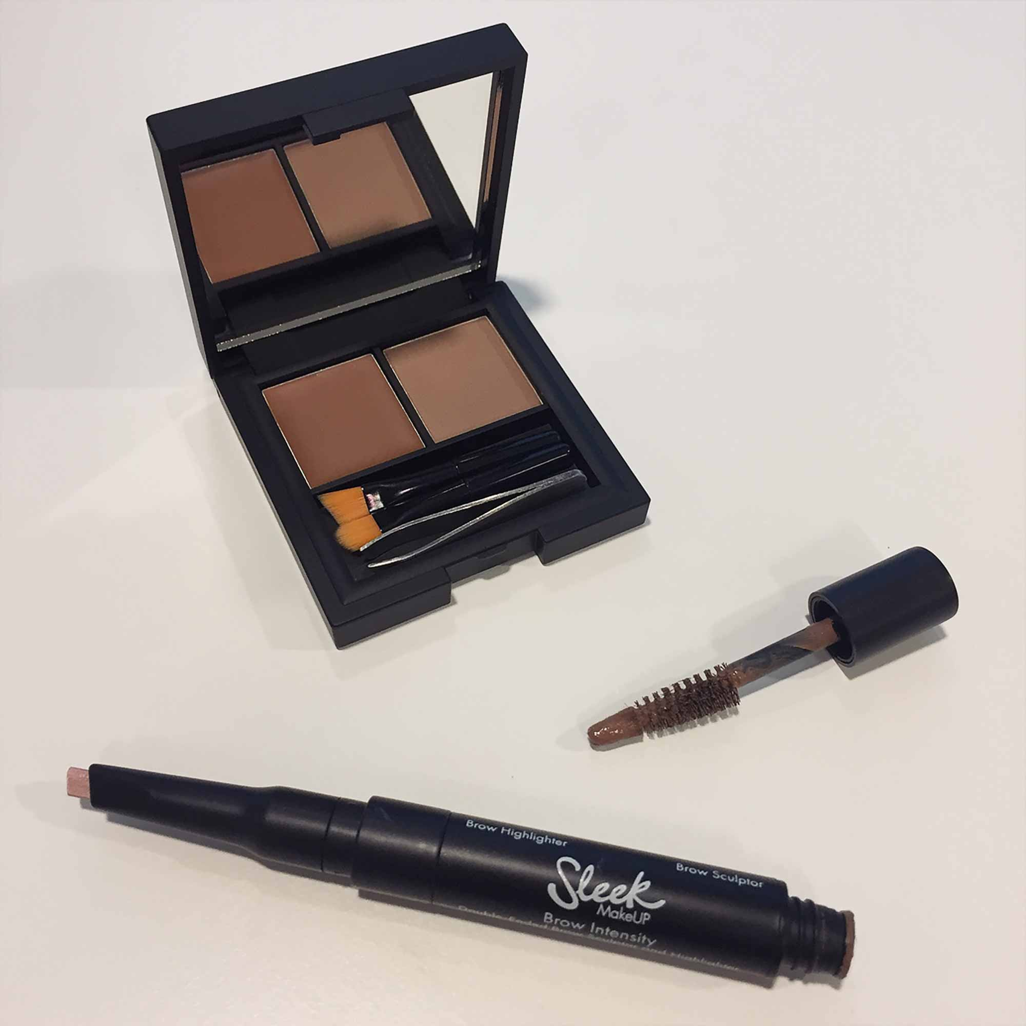 Brow Kit Brow Intensity Sleek Makeup