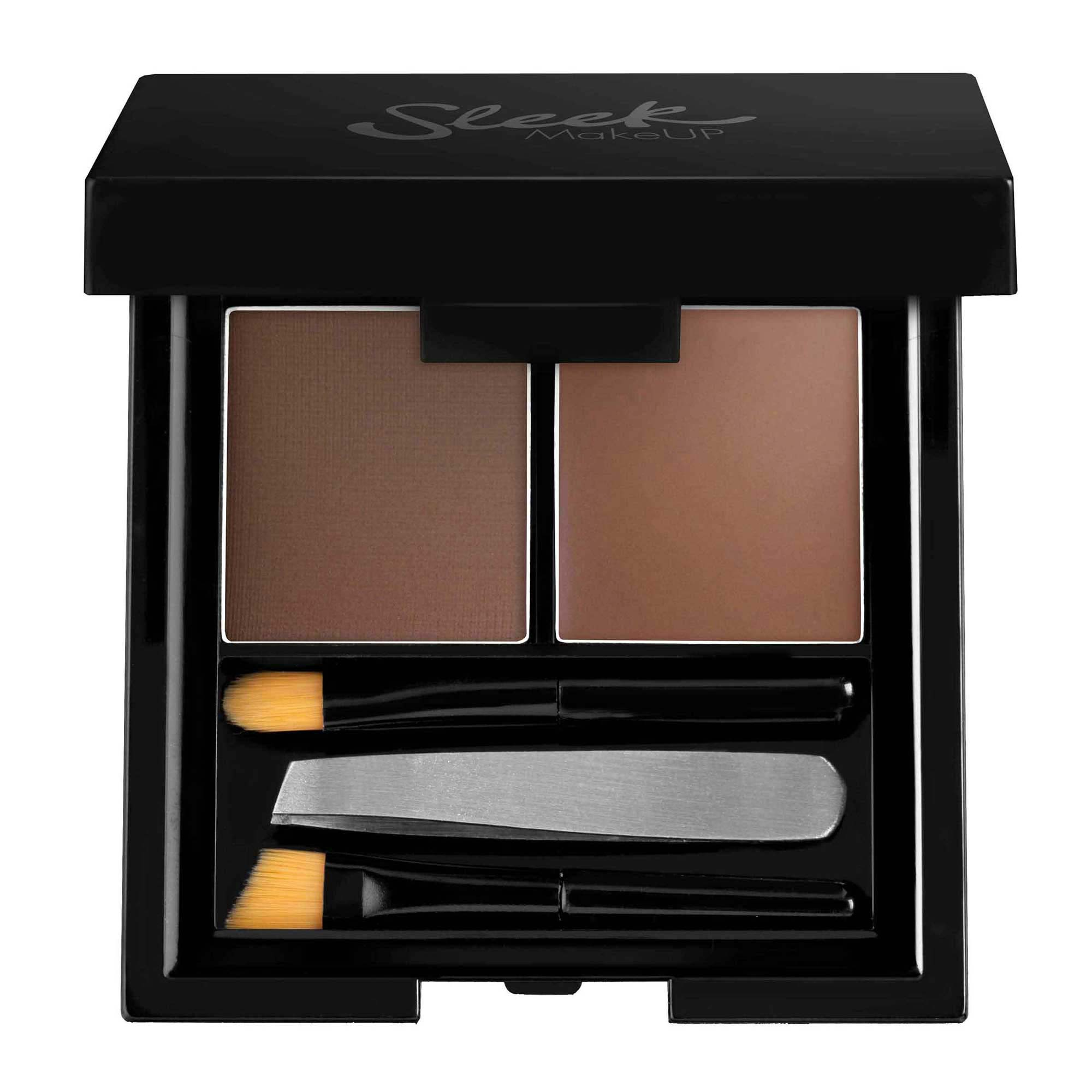 Brow Kit Medium Sleek Makeup