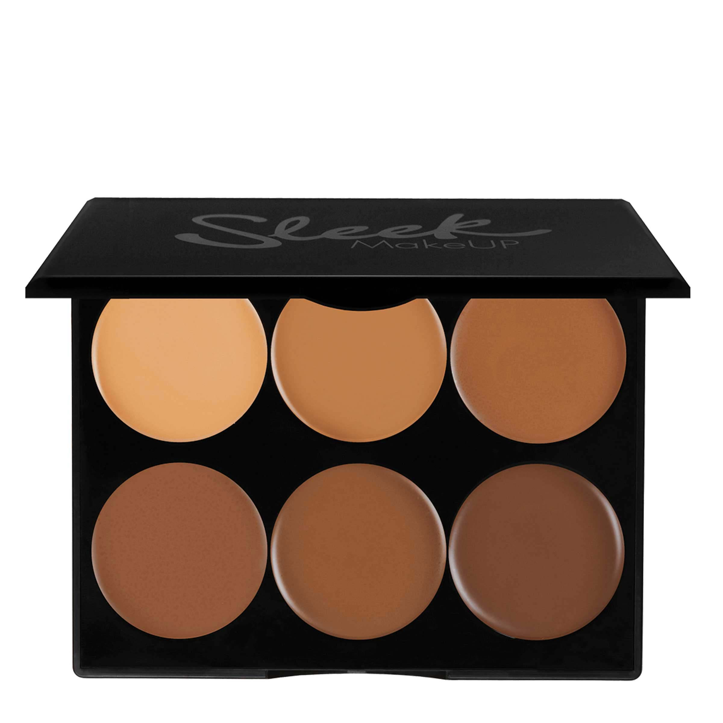Cream Contour Kit Dark