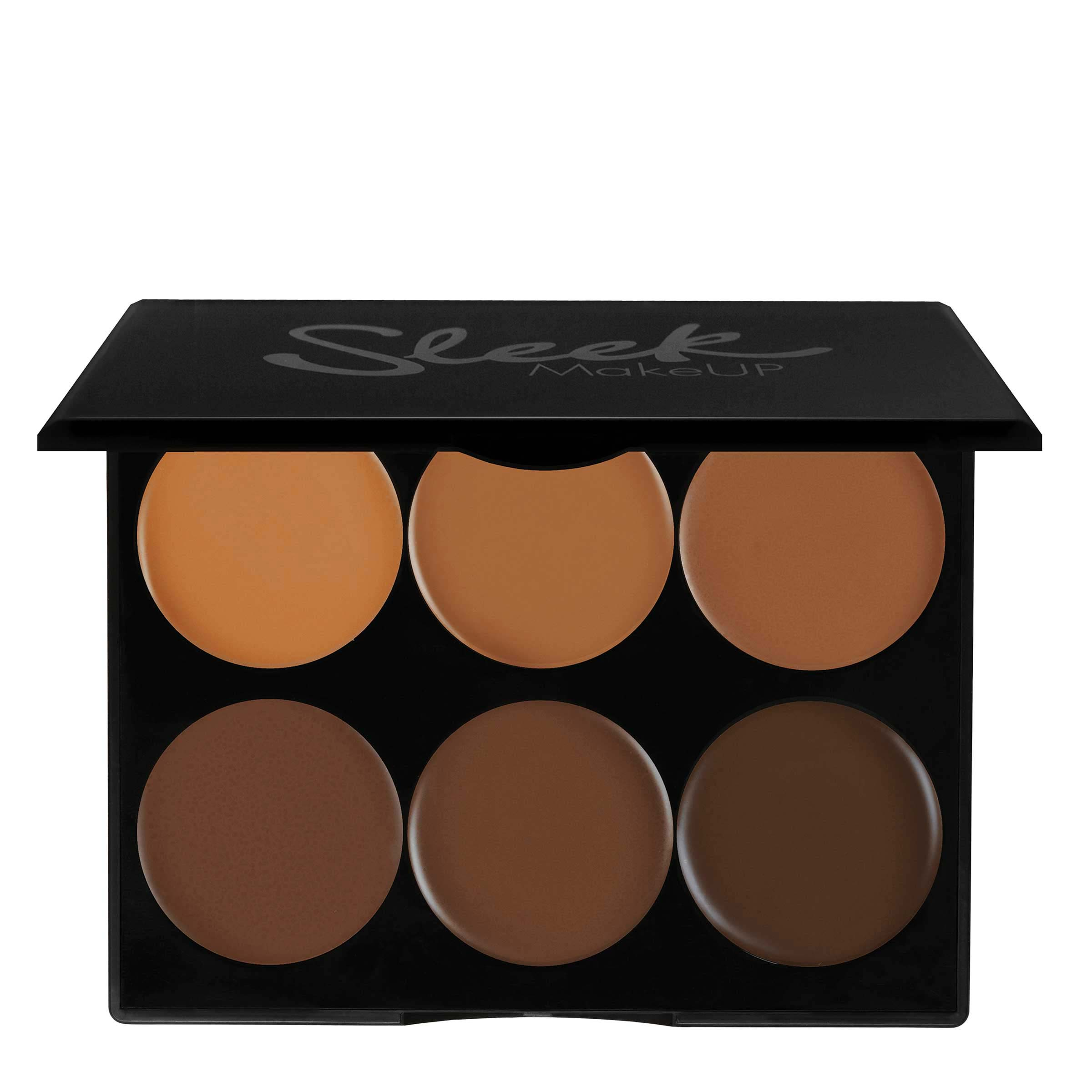 Cream Contour Kit Extra Dark
