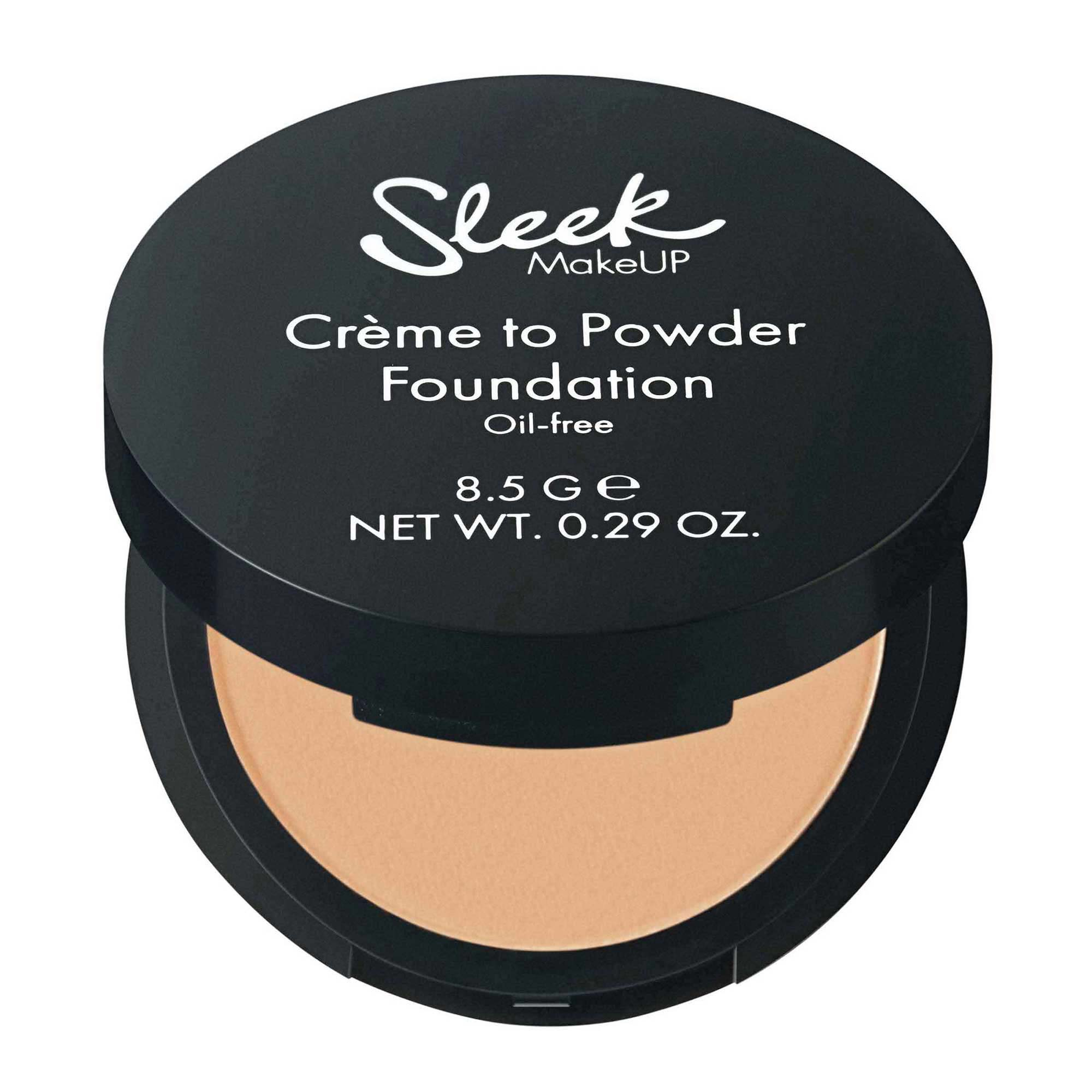 Crème to Powder Foundation C2P3