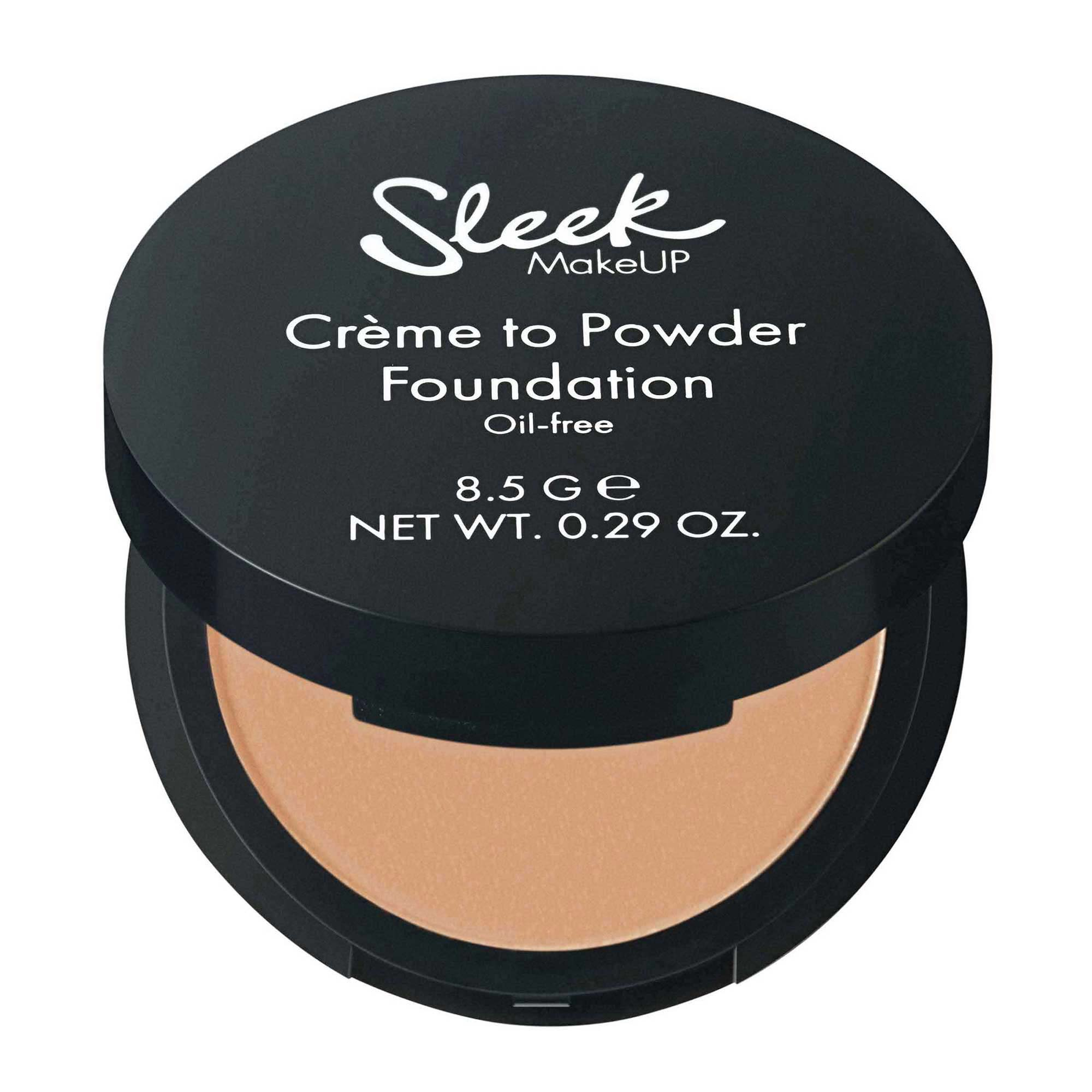 Creme to Powder 04 Sleek Makeup
