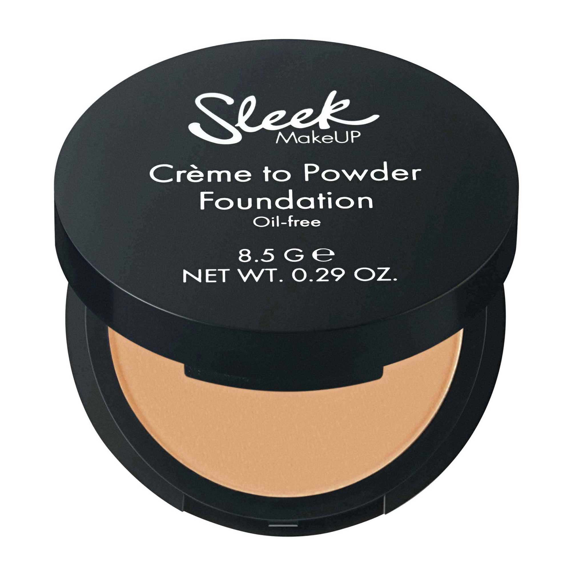 Crème to Powder Foundation C2P5