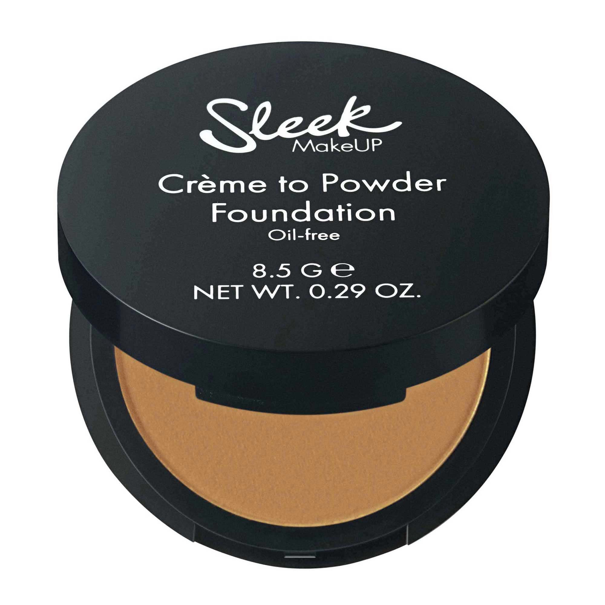 Crème to Powder Foundation C2P9