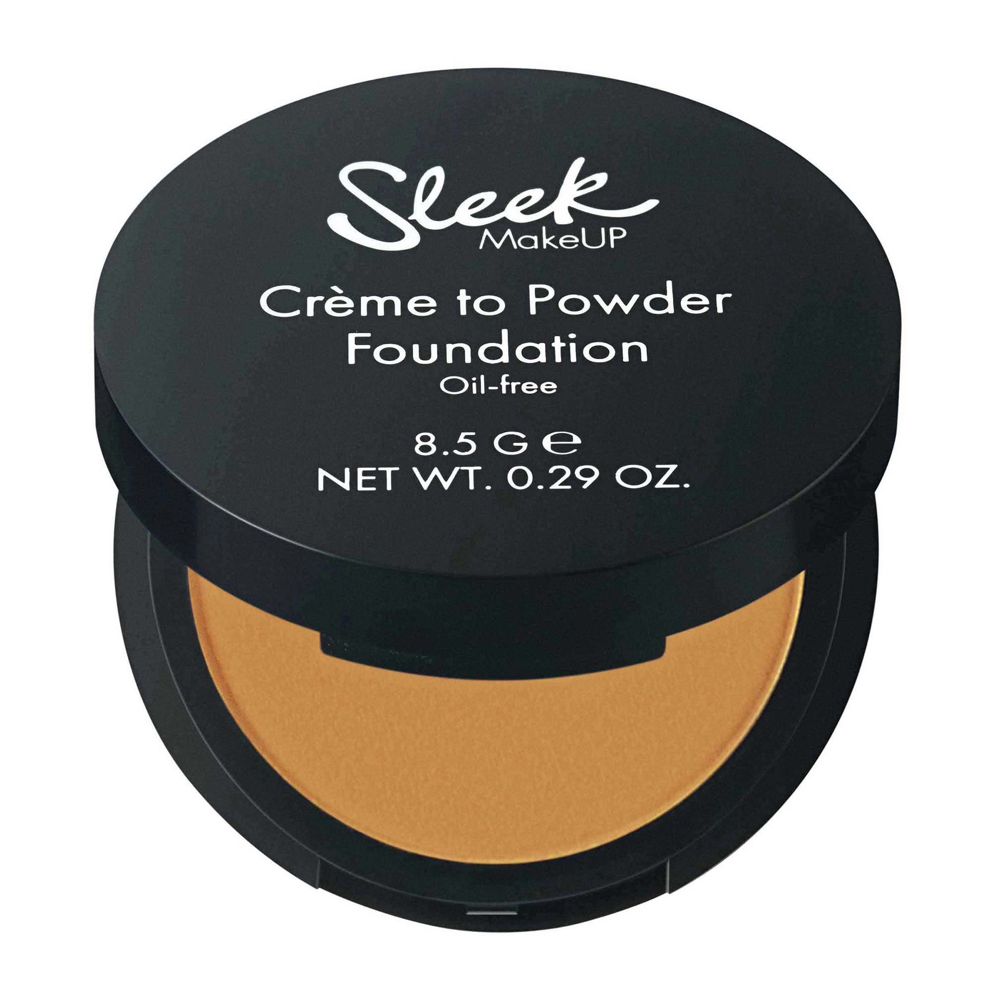 Crème to Powder Foundation C2P10
