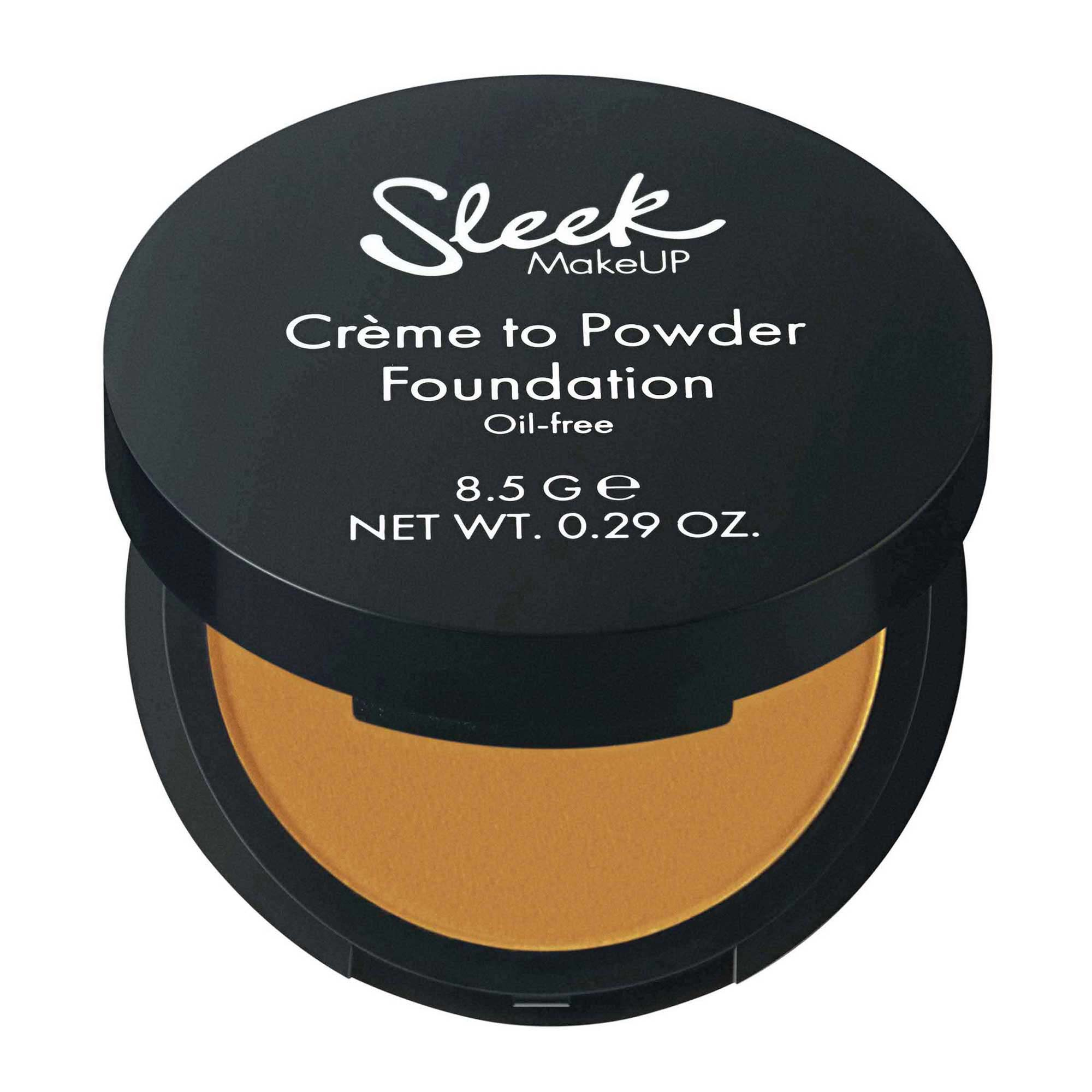 Crème to Powder Foundation C2P11
