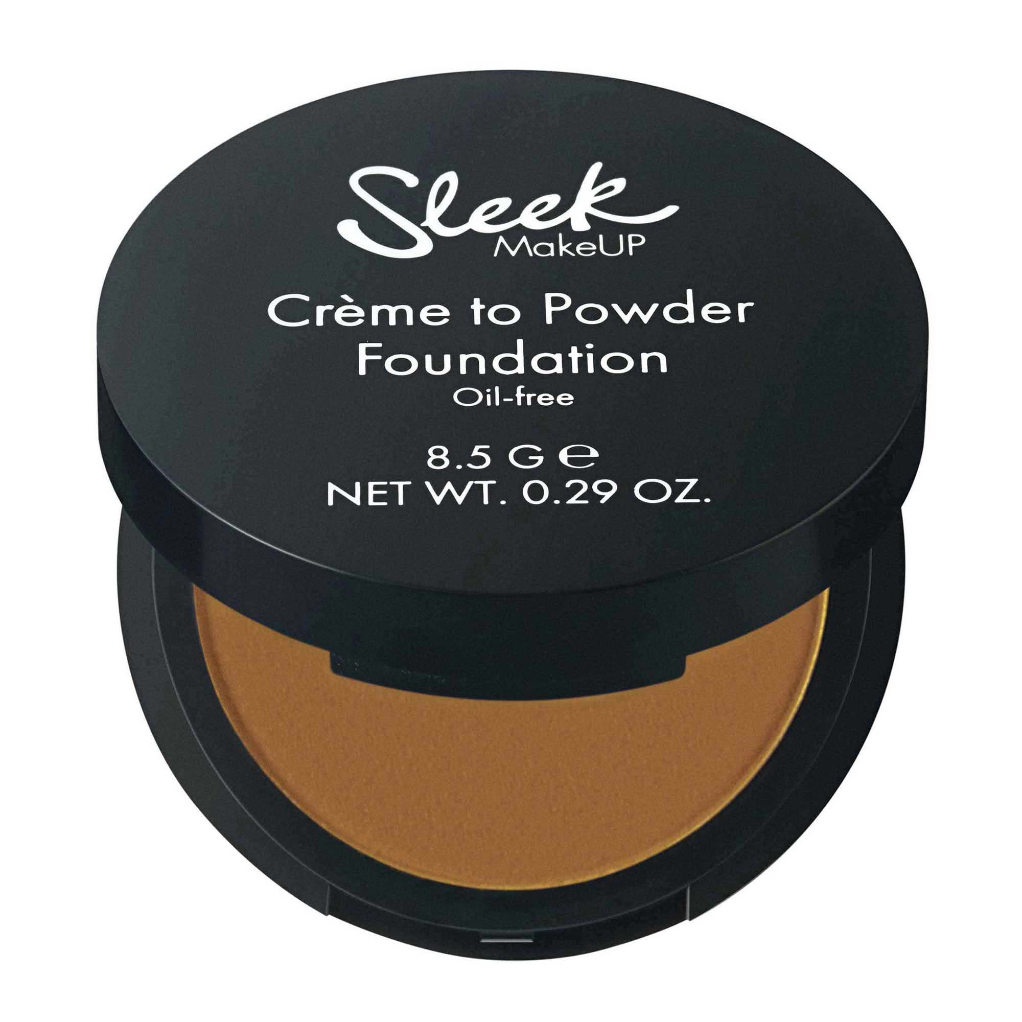 Crème to Powder Foundation C2P14