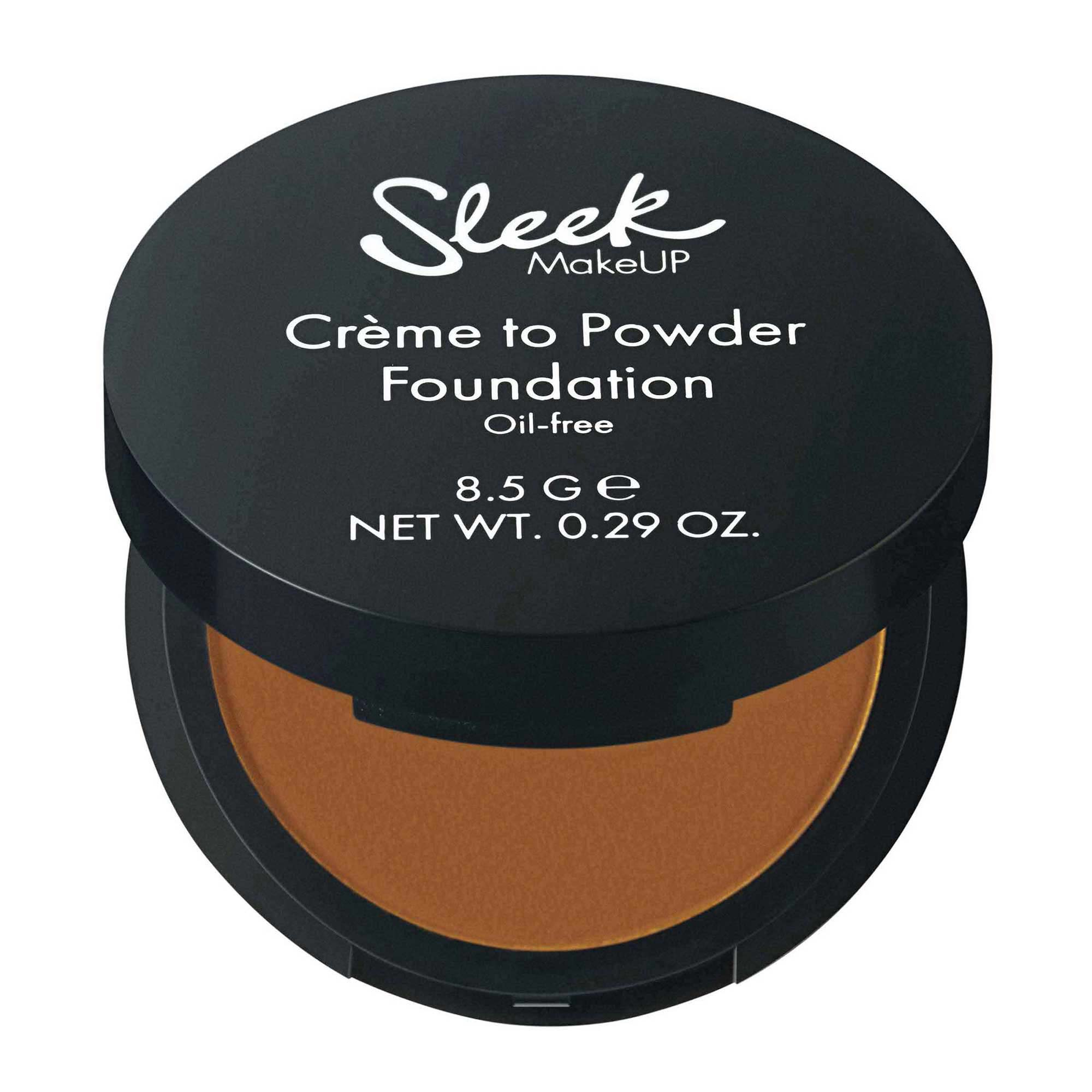 Crème to Powder Foundation C2P15