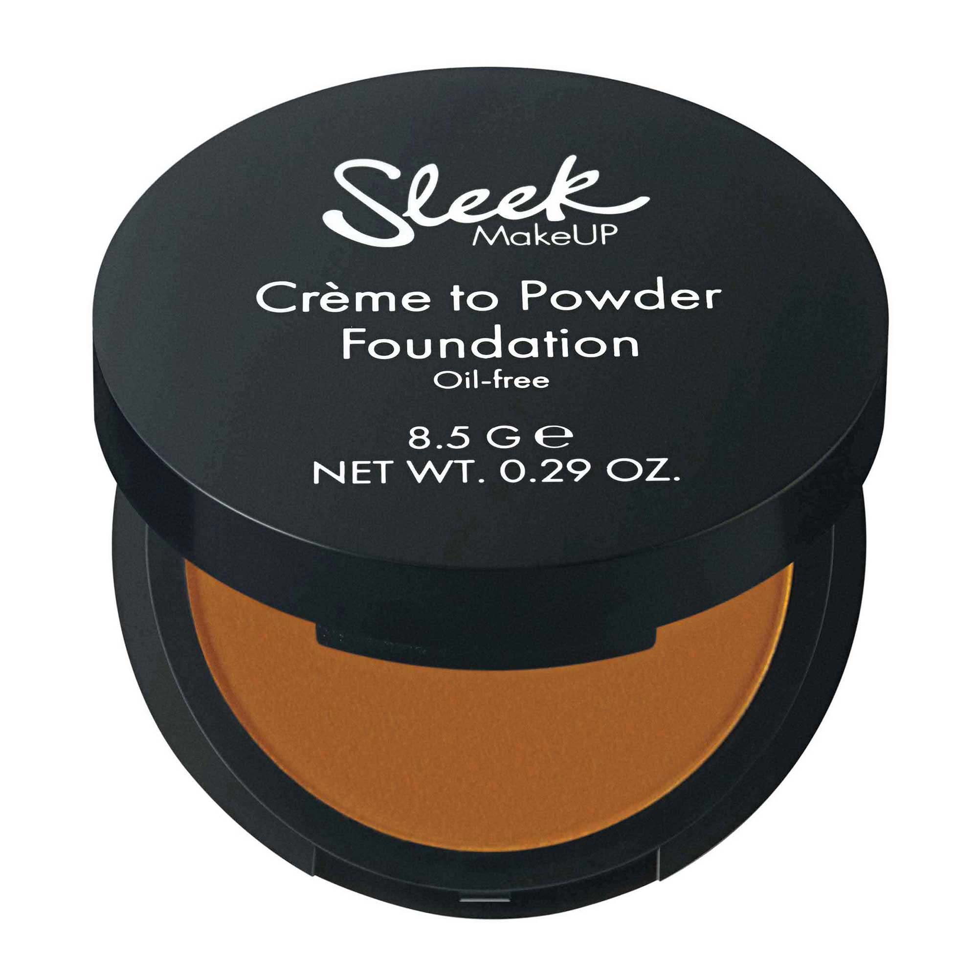 Crème to Powder Foundation C2P16