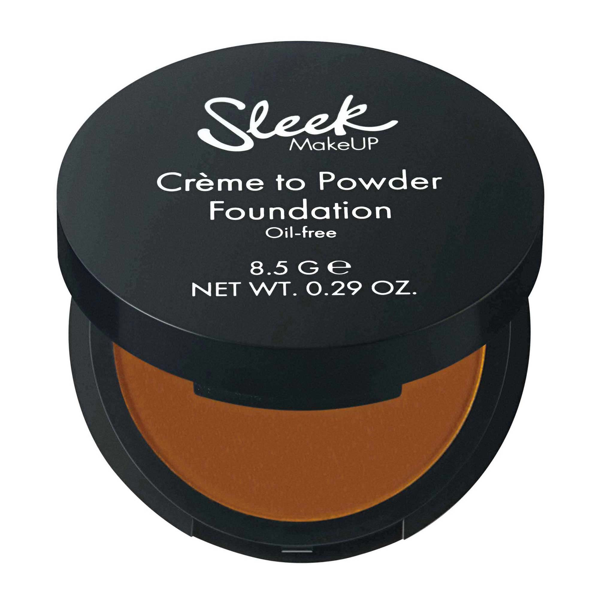 Crème to Powder Foundation C2P17
