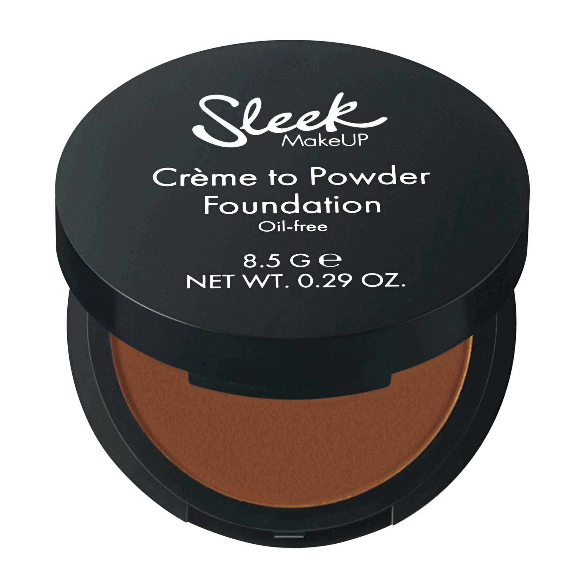 Crème to Powder Foundation C2P18