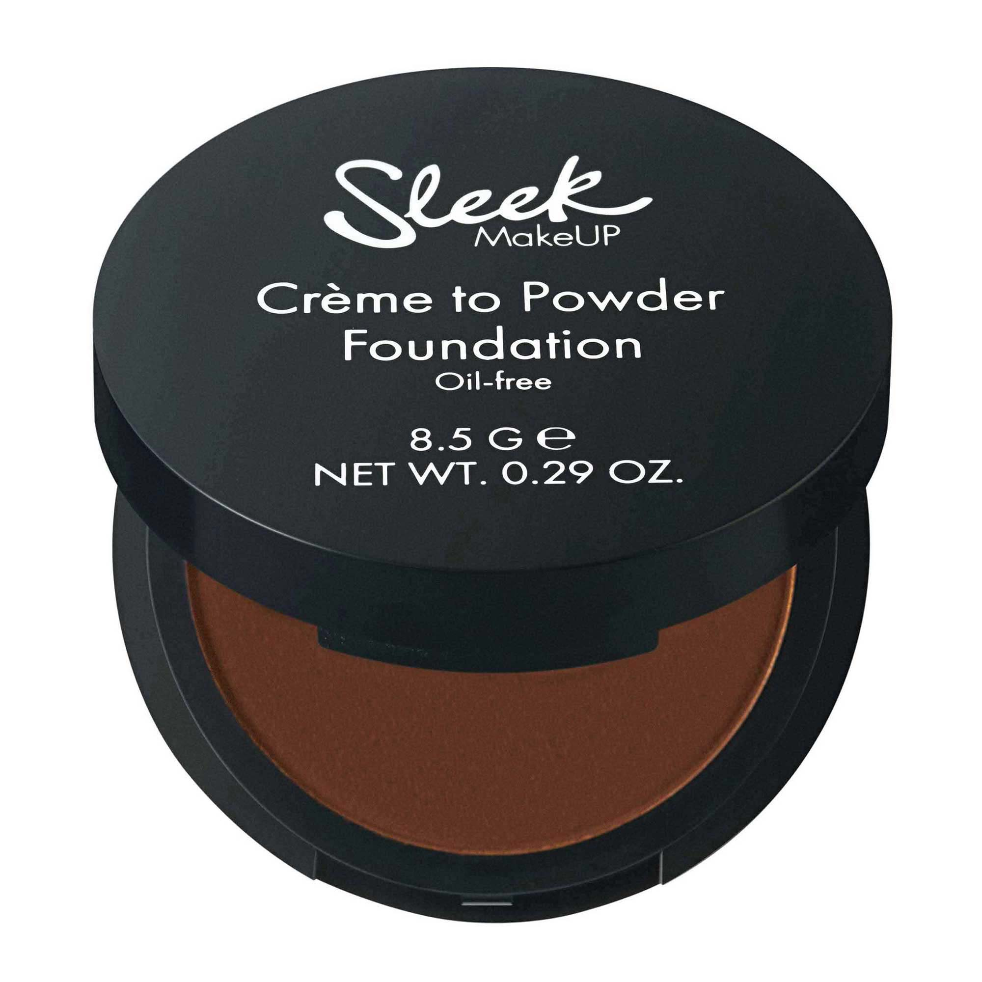 Crème to Powder Foundation C2P19