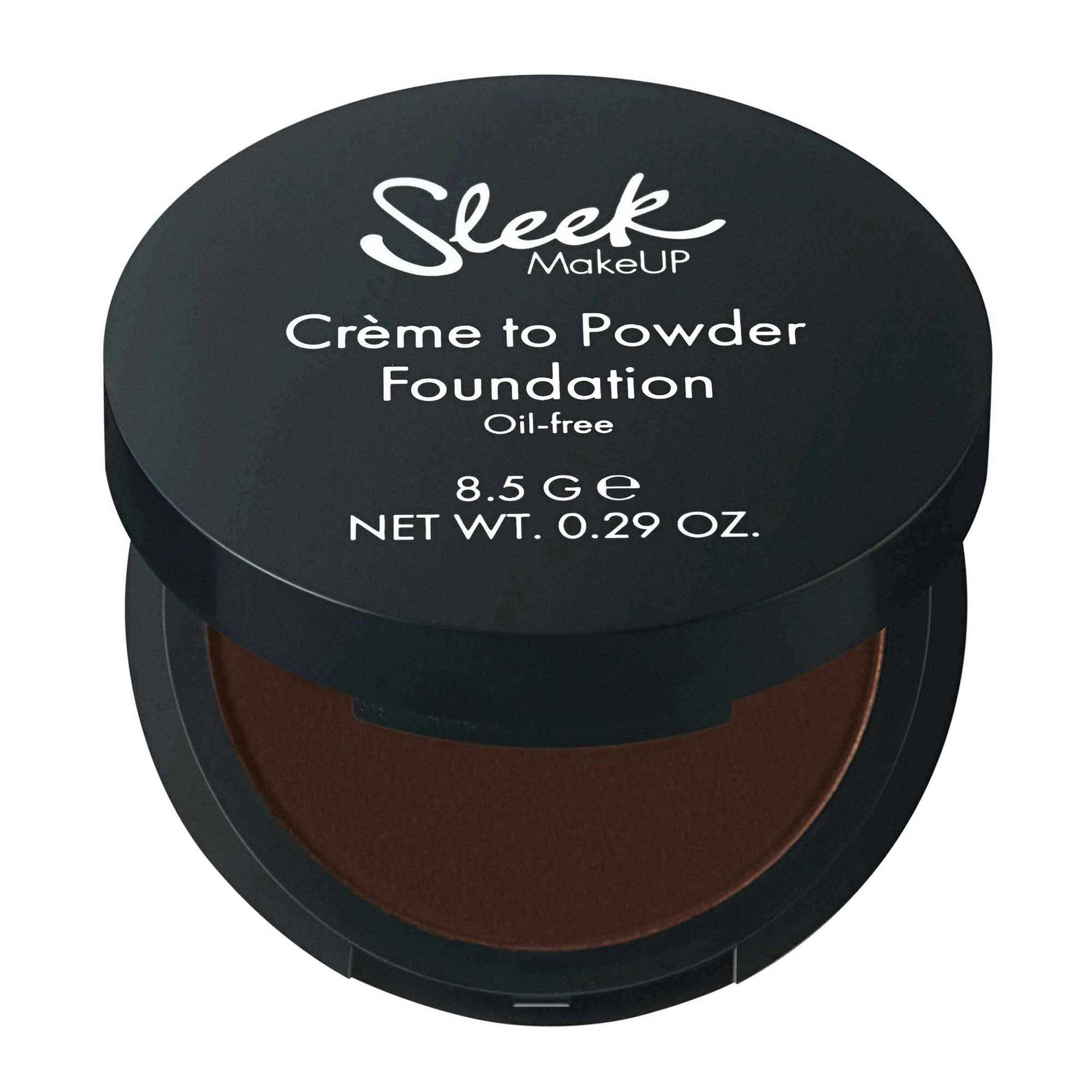 Creme to Powder 23 Sleek Makeup