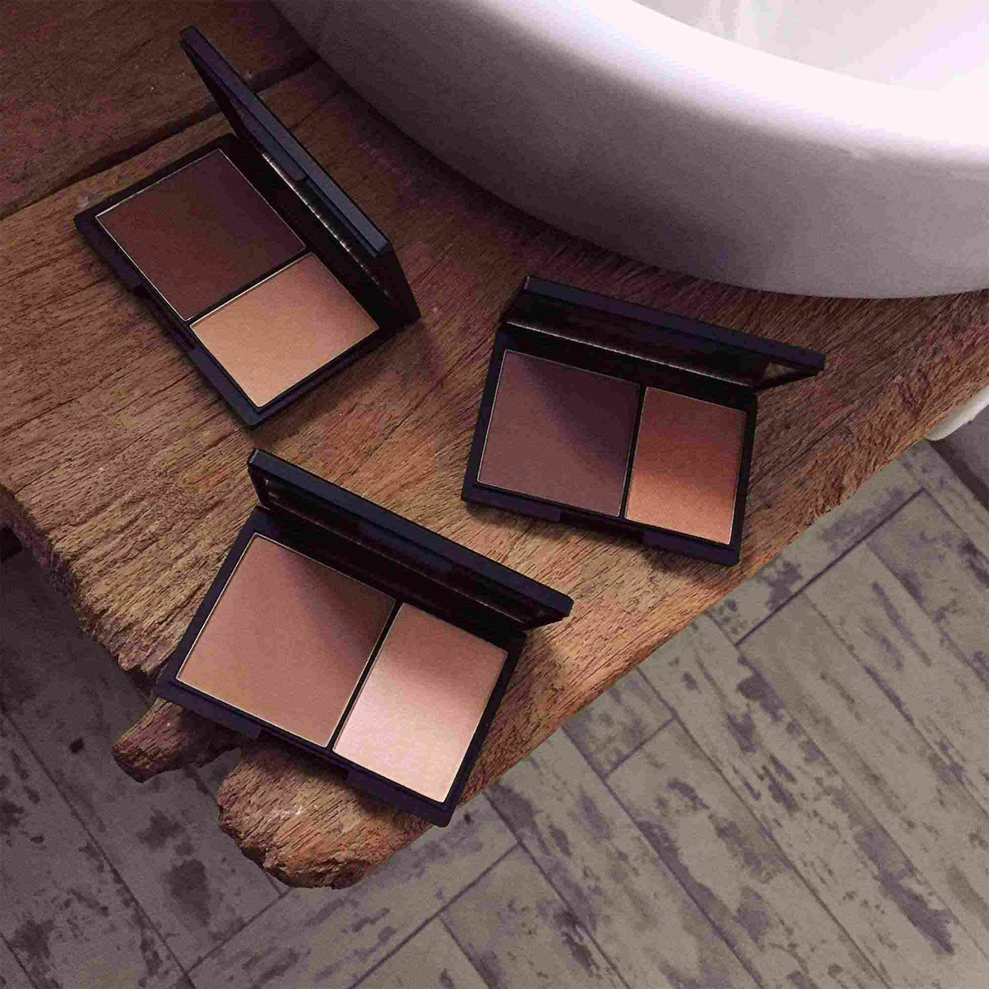 Face Contour Kit Sleek Makeup Collection