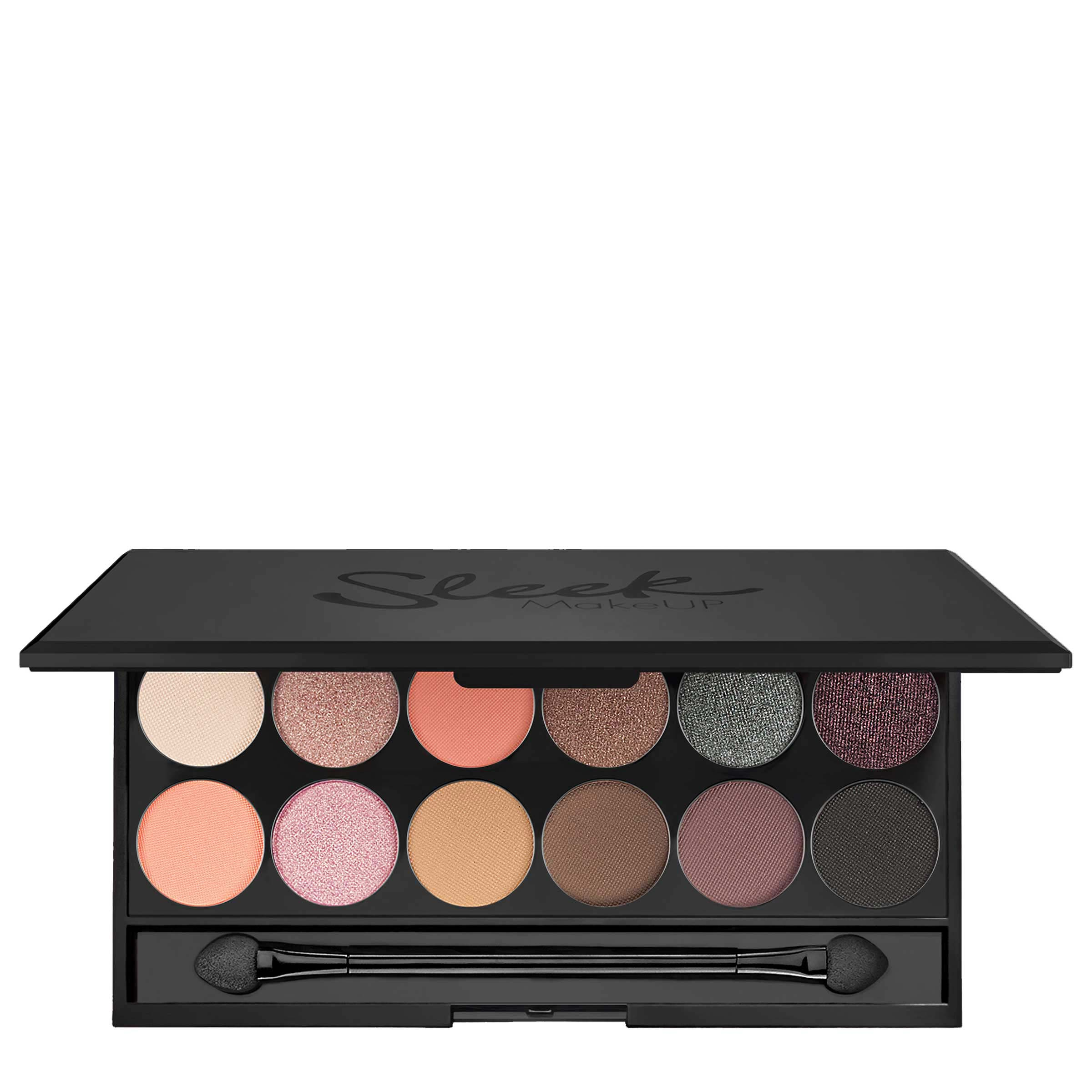 I Divine Eyeshadow palette Oh So Special Sleek Makeup