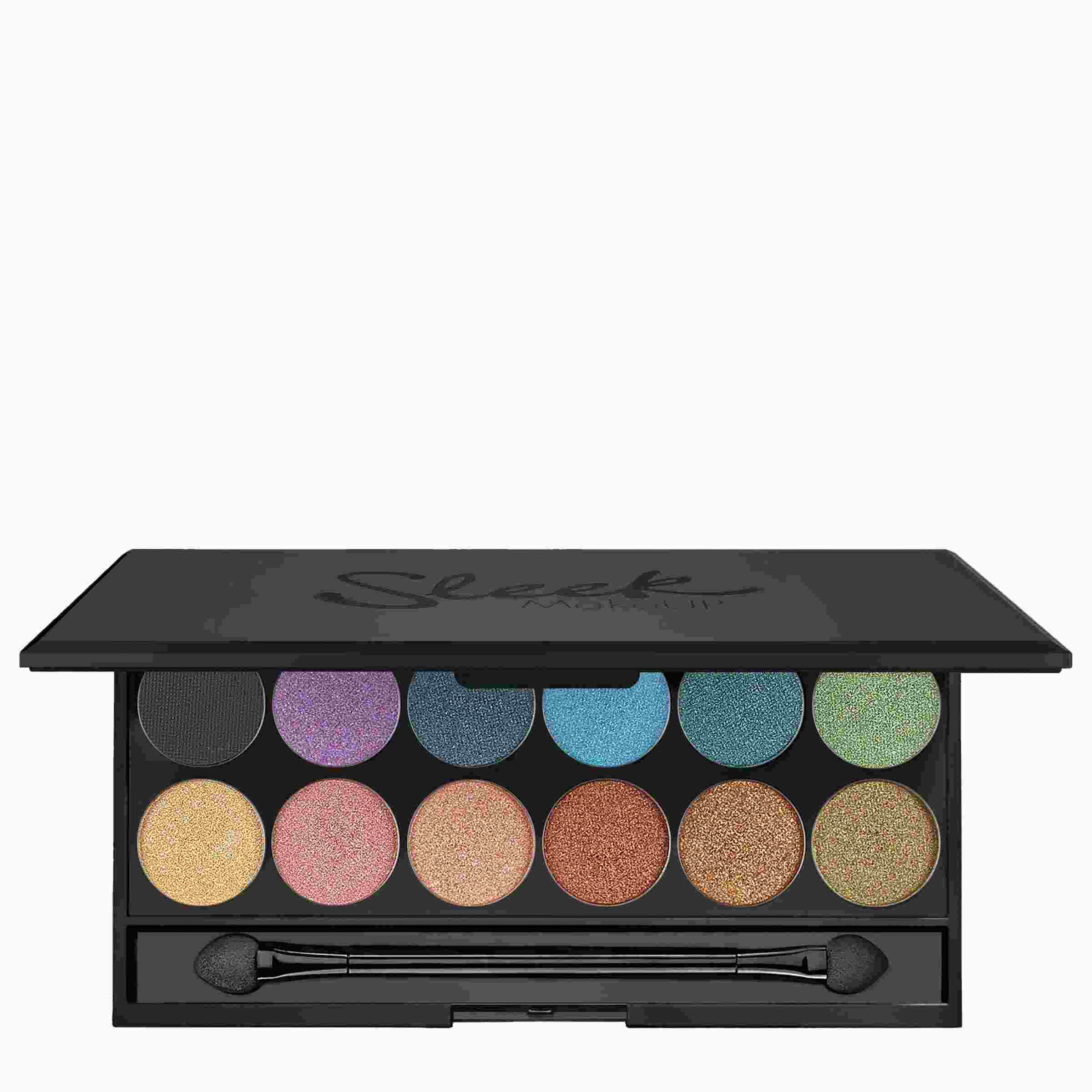 I Divine Eyeshadow Palette Original Sleek Makeup