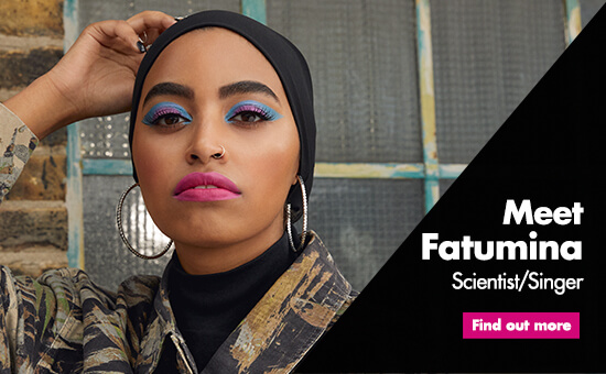 Sleek makeup learn more about fatumina