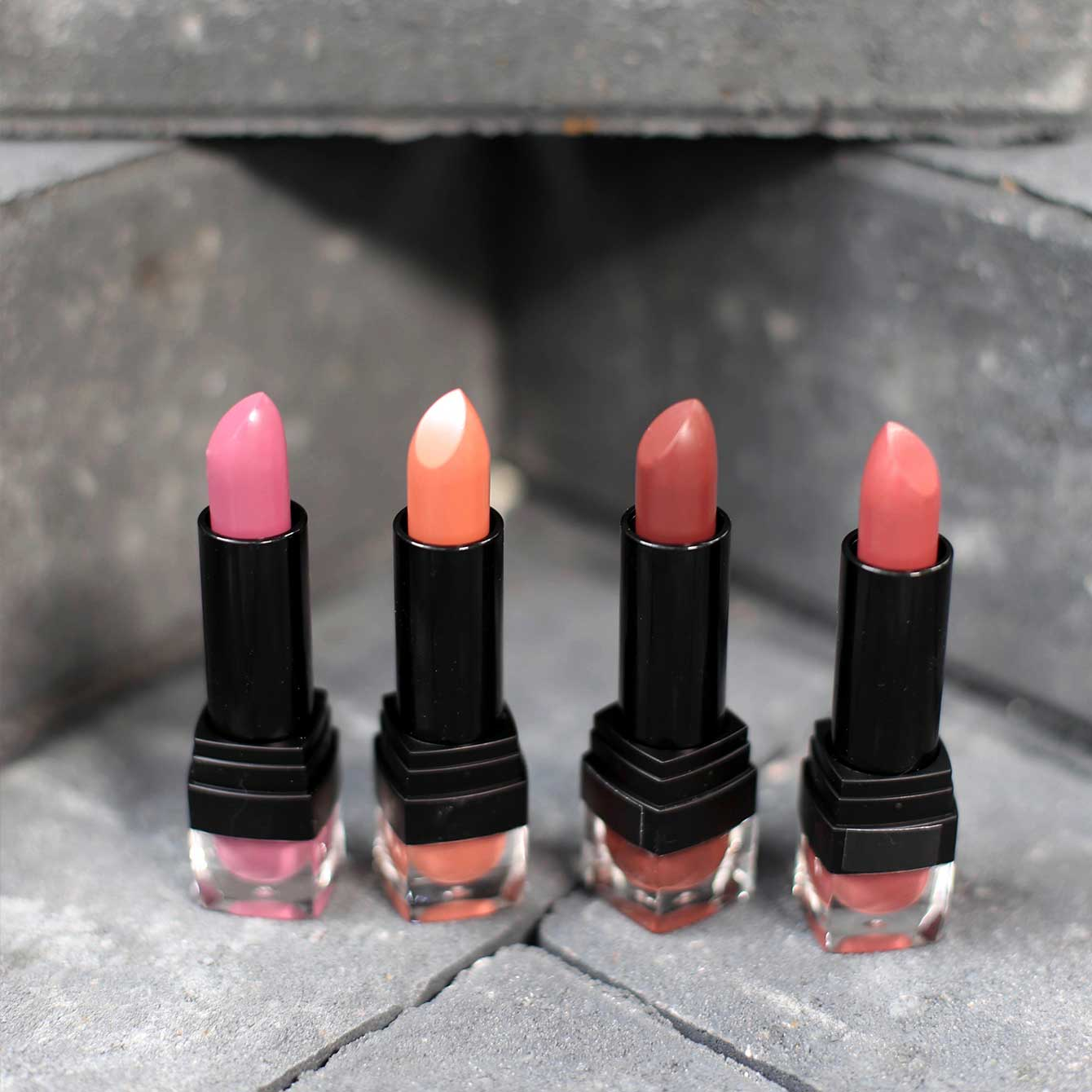 LIP VIP Star Range Sleek Makeup