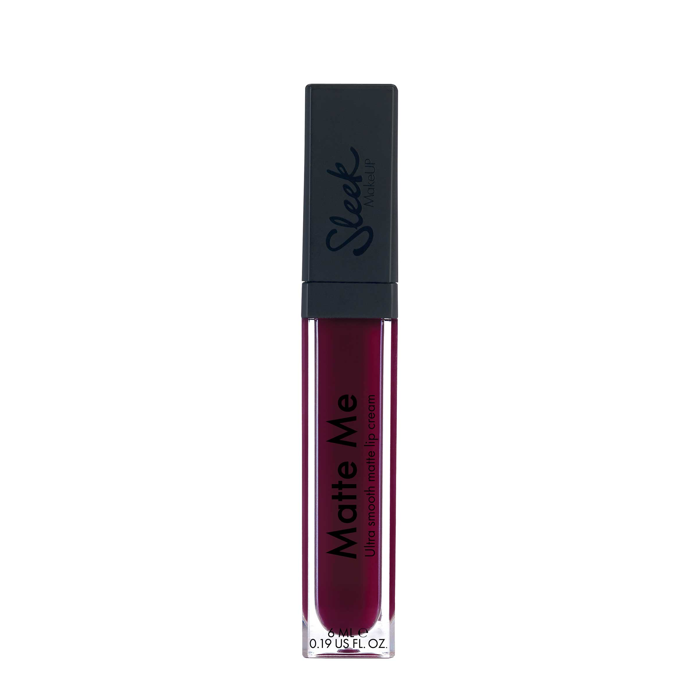 Matte Me Vino Tinto Sleek Makeup