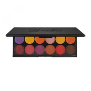Sleek makeup i-divine chasing the sun eyeshadow palette limited edition