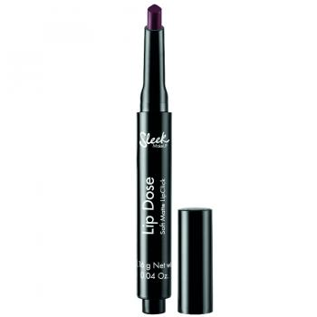 Sleek make up lip dose wait your turn