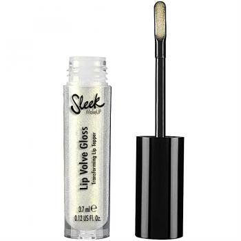 Sleek makeup lip volve gloss 90s baby Iridescent