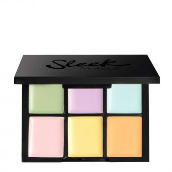 Colour Corrector Palette Original Sleek Makeup