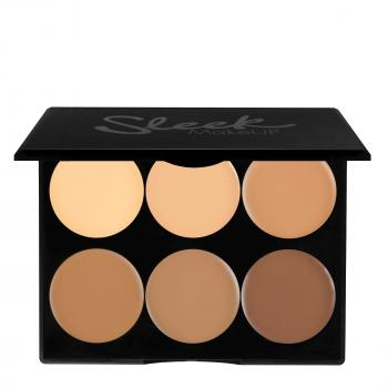 Cream Contour Kit Medium