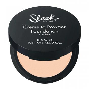 Creme to Powder Foundation - C2P1