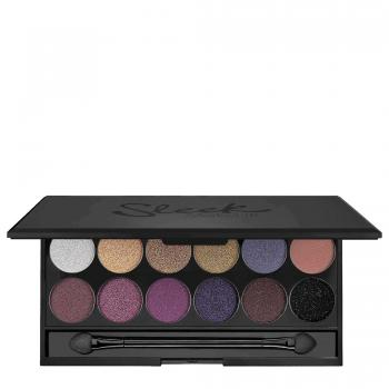 Eyeshadow Palette Vintage Romance Sleek Makeup