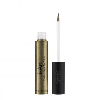 I-Art Purism Sleek Makeup