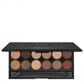 I Divine Eyeshadow palette All Night Long Sleek Makeup