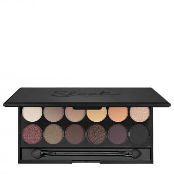 I Divine Eyeshadow Palette Au Naturel Sleek Makeup